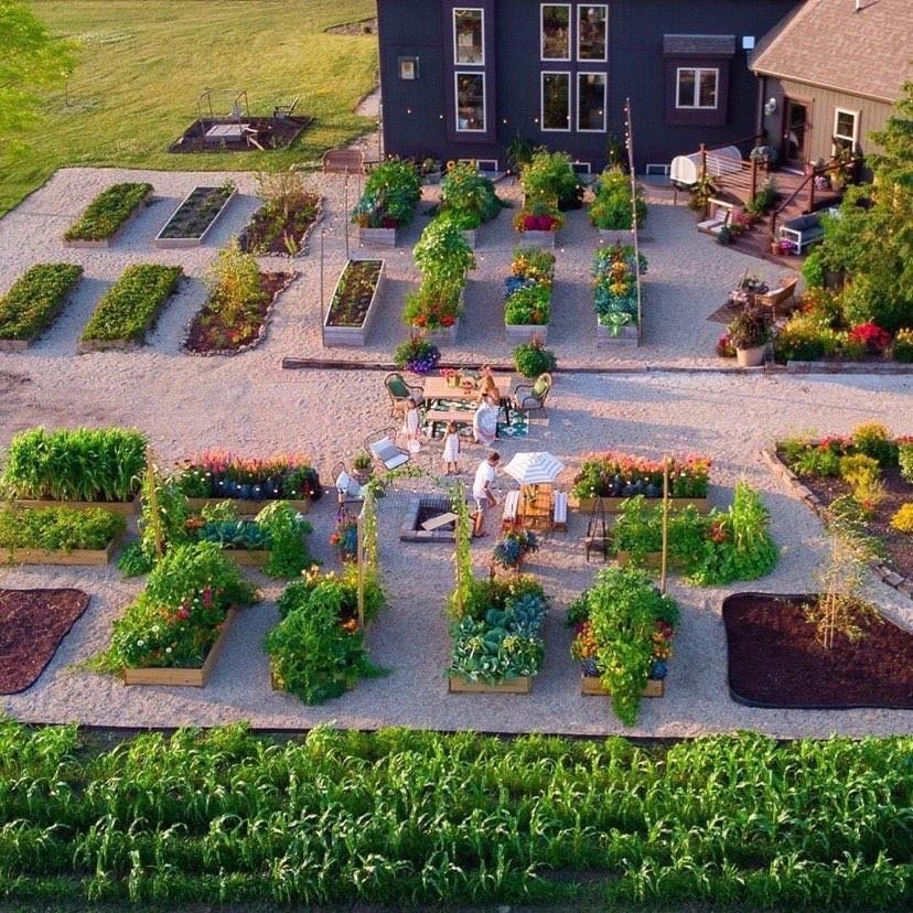 Mô hình Farmstay – xu hướng đầu tư bất động sản mới.