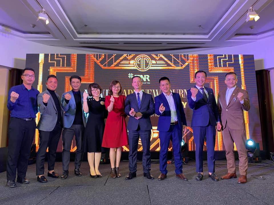 Dấu ấn HƯNG GIA 2019