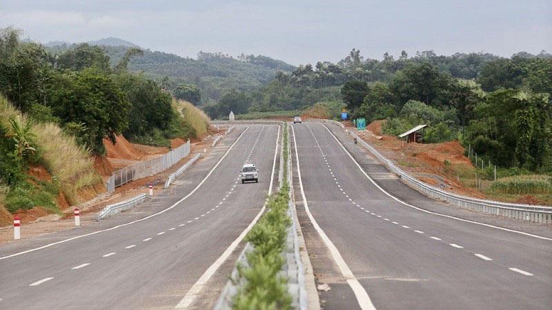 Dự án đường cao tốc Đồng Đăng (Lạng Sơn) - Trà Lĩnh (Cao Bằng)