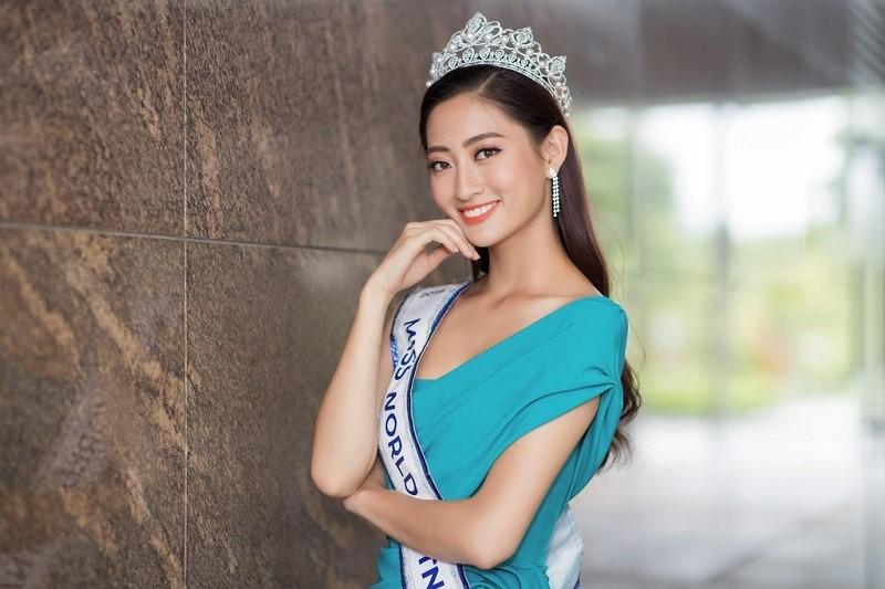 Hoa hậu Lương Thùy Linh sẽ lọt vào top 4 Miss World?