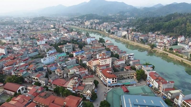 Triển khai dự án số 4A1, phường Đề Thám, TP Cao Bằng
