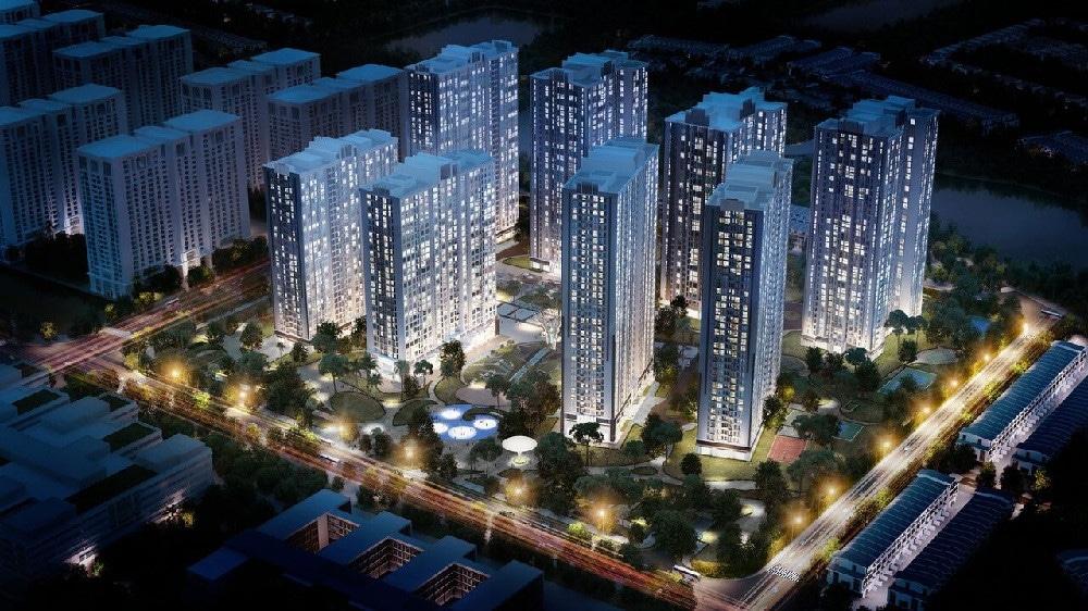 Thị trường chung cư Cao Bằng trở thành phân khúc thu hút dòng tiền trong năm 2020