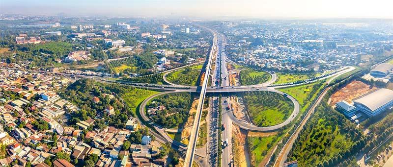 Dự án phát triển khu đô thị số 9A tại phường Sông Hiến, Cao Bằng