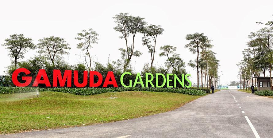 Gamuda Gardens – Nơi ngôi nhà là tổ ấm
