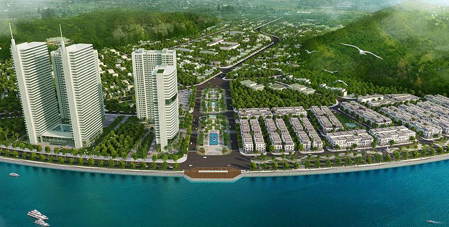 Khu đô thị Hạ Long Xanh – Cuộc sống 5 sao trong tầm tay