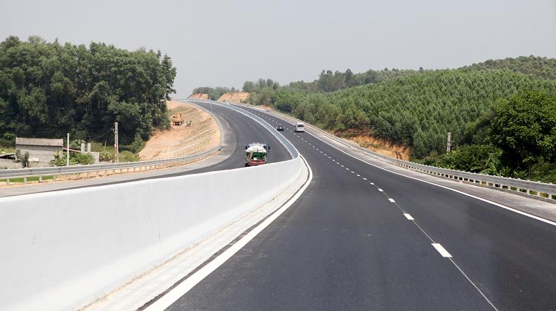 Dự án đường bộ cao tốc Đồng Đăng (Lạng Sơn) -Trà Lĩnh (Cao Bằng)