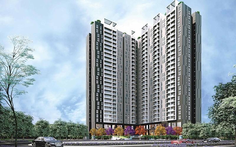 Chelsea Residences – Chung cư cao cấp cho cuộc sống thêm tiện ích.