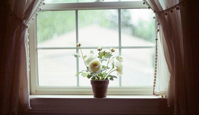 cửa sổ phong thủy