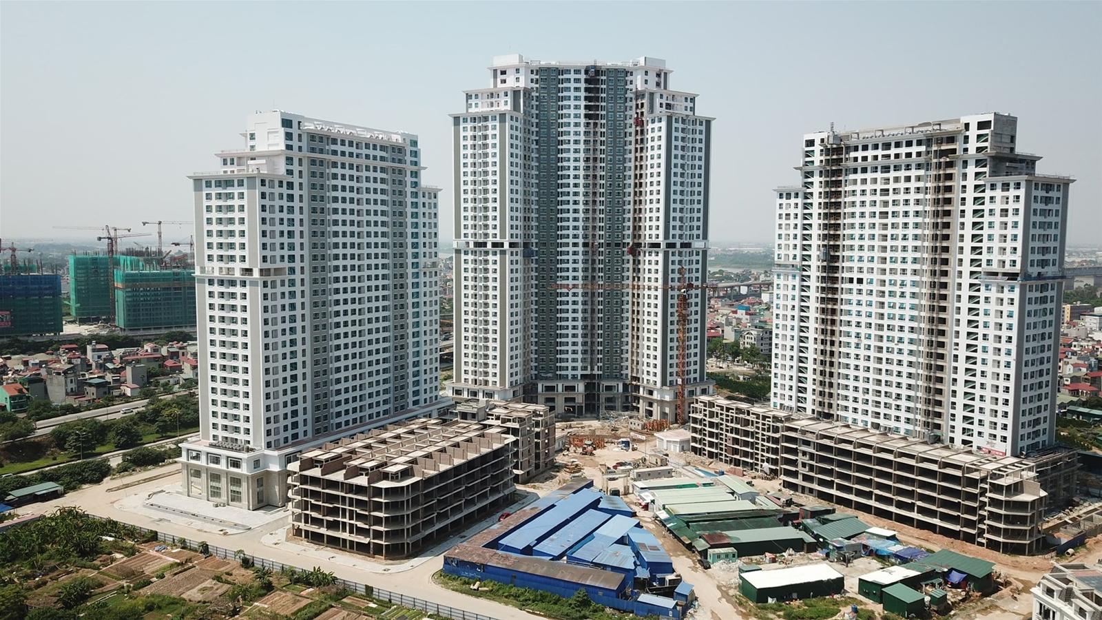Mua nhà mới khởi công: nên hay không nên?