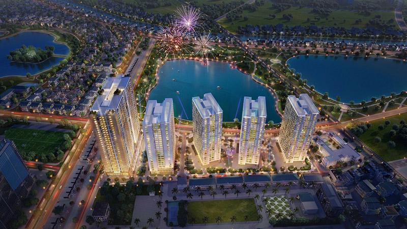 Thông tin chi tiết dự án chung cư Epic's Home Phạm Văn Đồng