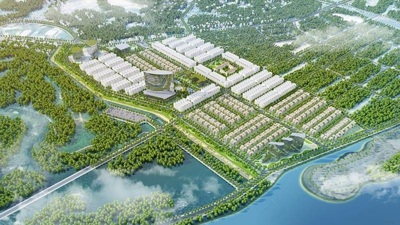 Feni City Hạ Long - Bình yên trong từng khoảnh khắc
