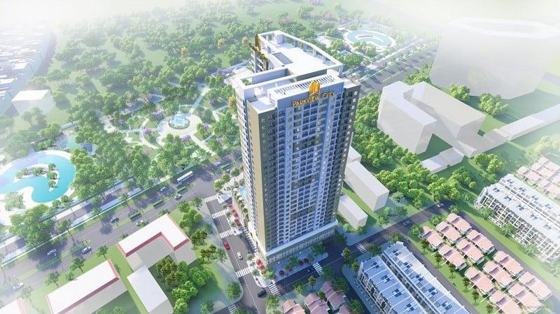 Parkview City - Điểm sáng bất động sản của Bắc Ninh