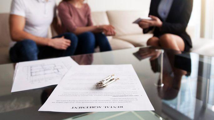 Hợp đồng có thể bị tuyên vô hiệu