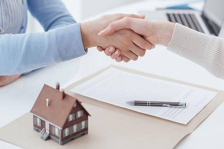 Kinh nghiệm mua nhà đất qua phòng giao dịch