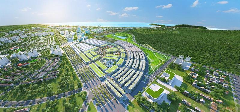 Kỳ Co Gateway – Thiên đường nghỉ dưỡng đích thực Quy Nhơn