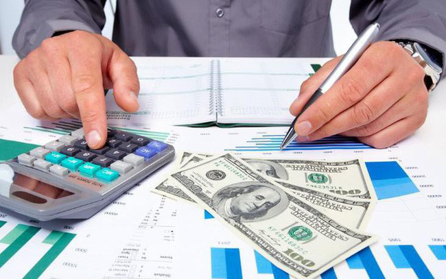Tự đánh giá năng lực tài chính