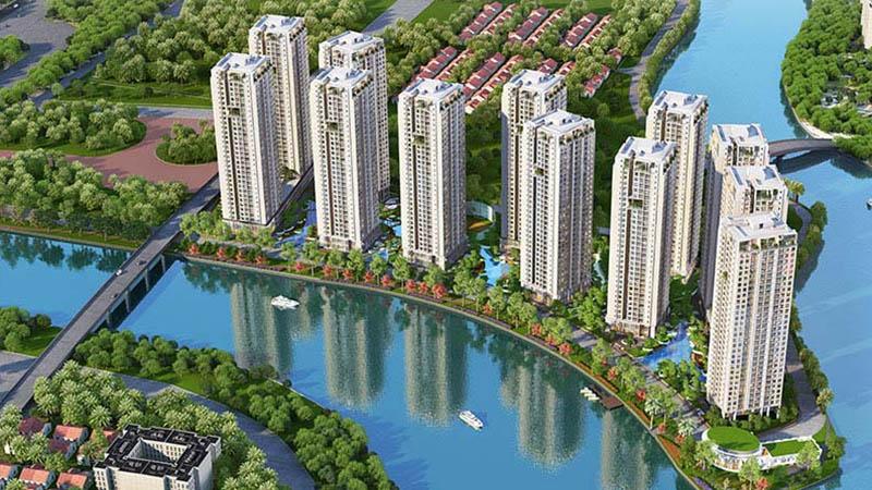 Thông tin các dự án tại Cao Bằng