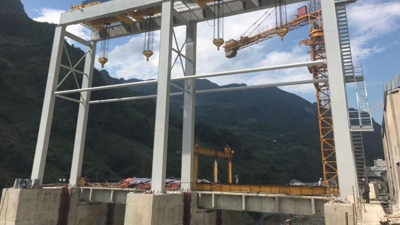 Dự án thủy điện Mông Ân: nhiều khuất tất trong GPMB