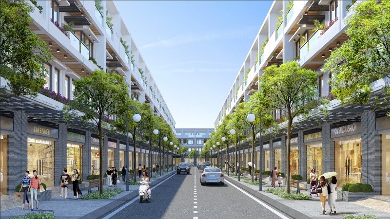 Thông tin về dự án khu đô thị Sơn Phúc, TP. Cao Bằng