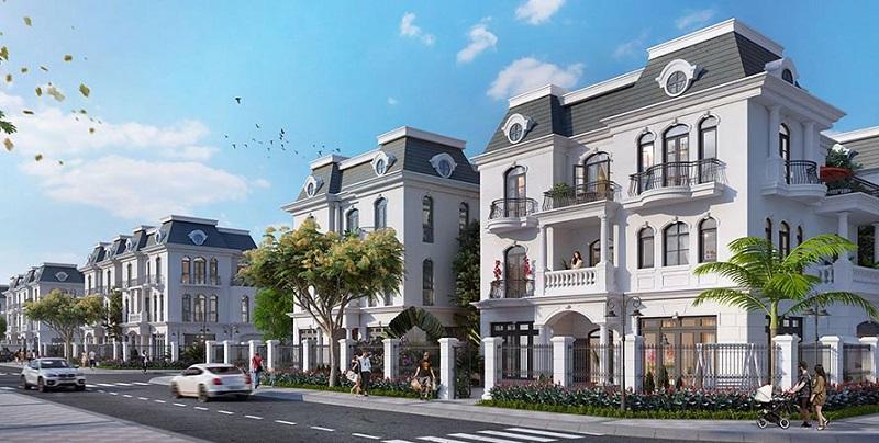 Vinhomes Star City – Khu đô thị đẳng cấp đầu tiên tại Thanh Hóa
